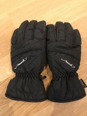 Reusch Gloves black