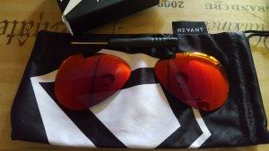 Revant Brillengläser passend für Ray Ban Sonnenbrille Aviator small