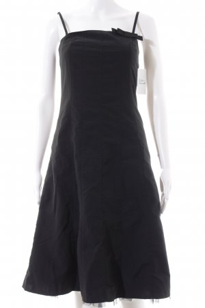 Review Abendkleid schwarz Elegant