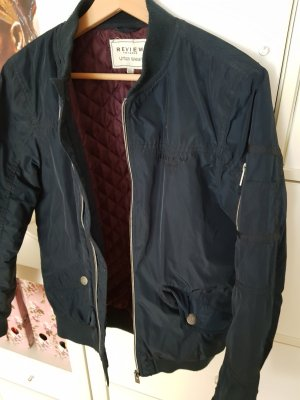Review Bomberjacke S