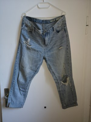 Review Boyfriend Jeans