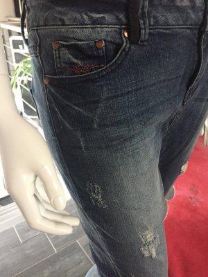 REVIEW Boyfriend Jeans Gr. W28/L32 - NEU