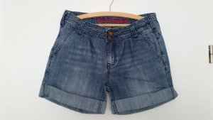 Review Denim Shorts in Gr.M