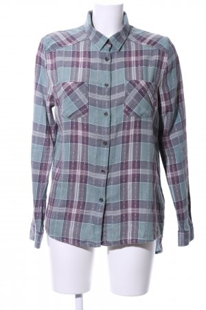 Review Lumberjack Shirt check pattern casual look