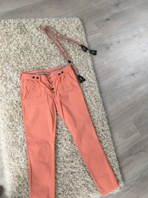 Review Chinos multicolored