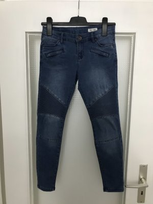Review Jeans Mini Skinny neu