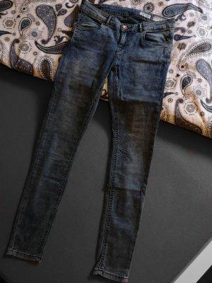 Review Pantalone a sigaretta multicolore Cotone
