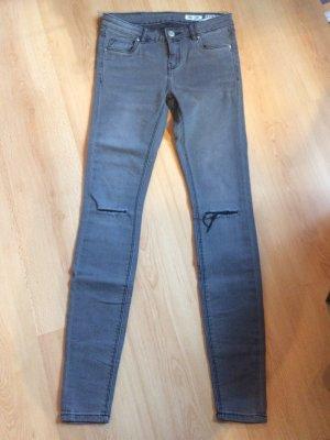 Review Jeans mit Löchern