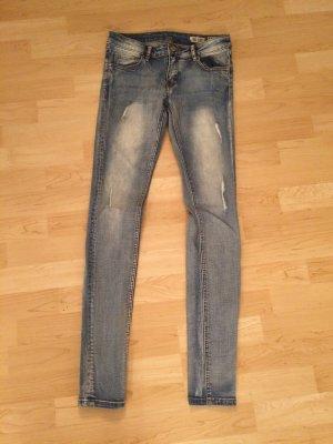 Review Jeans wie neu