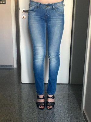 Review Jeans, wie neu!