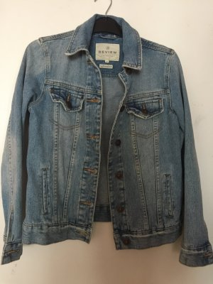 """REVIEW"" Jeansjacke XS"