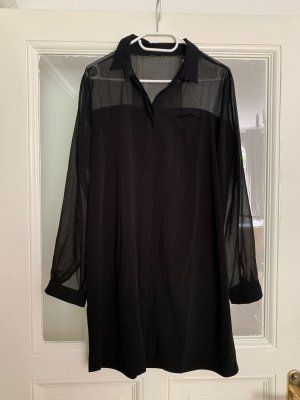 Review Shirtwaist dress black