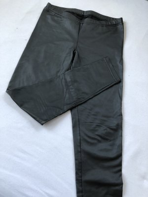 Review Lederleggings