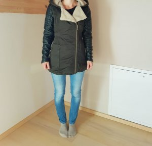 Review Parka Winter Größe M