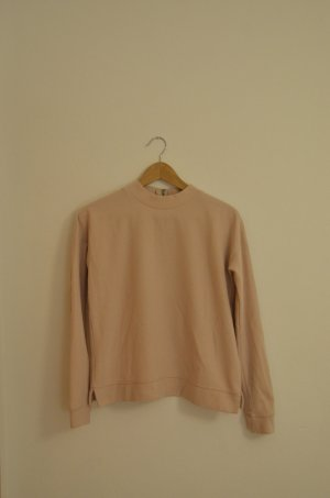 REVIEW Pullover hellrosa Gr.S