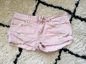 Pants Sexy Jeansstoff Review Hot Aus Rosa TPiOXZuk