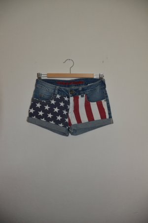 Review Shorts Gr.:XS