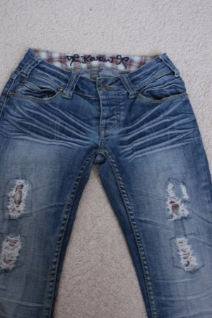 Review Skinny Jeans in 36