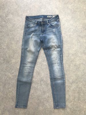 Review Skinny Jeans push up 27/30
