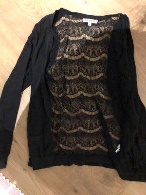 Review Giacca-camicia nero