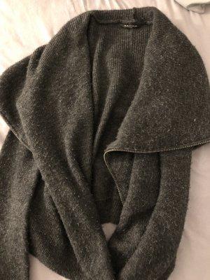 Review Sweatshirt-Jacke