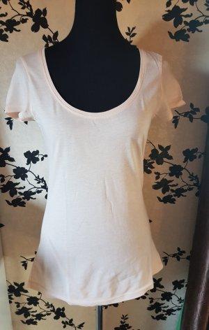 Review T-Shirt - Nude / Lachs - Gr. L