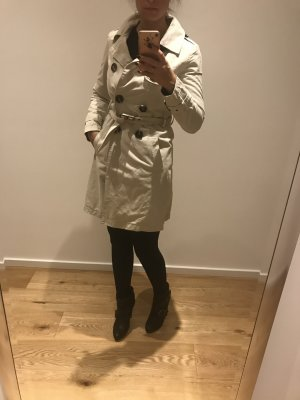 Review Trenchcoat, Größe XS