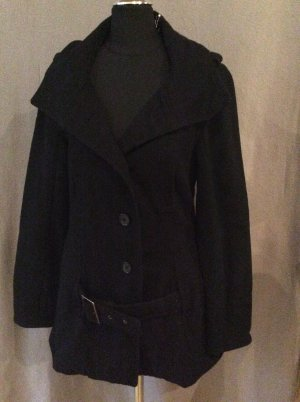 Review Winterjacke Gr S