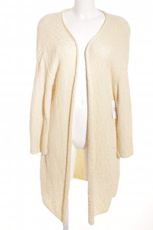 Revisited Strick Cardigan creme Casual-Look
