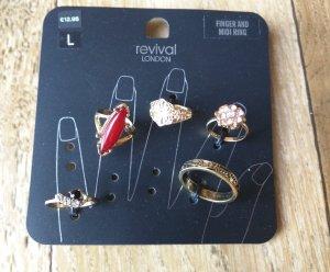 Revival Neue Ringe L