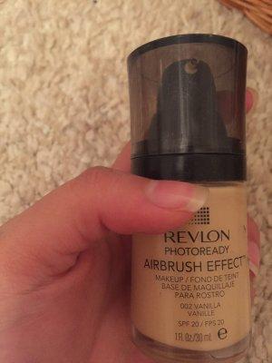Revlon airbrush make Up