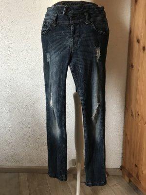Rewiev Jeans Gr. 28/32 slim fit