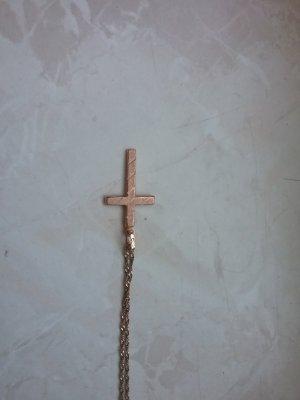 RG Kreuz mit Kette