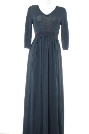 Riani Abendkleid dunkelblau Elegant