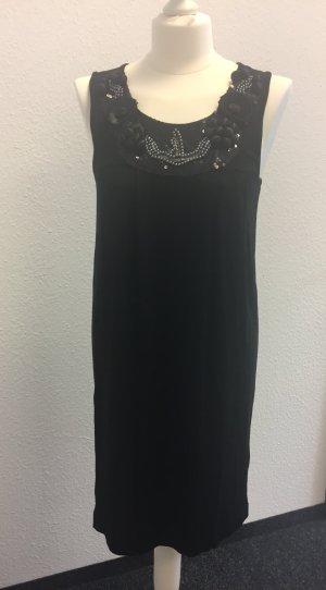 RIANI Abendkleid in Schwarz - Neuwertig-