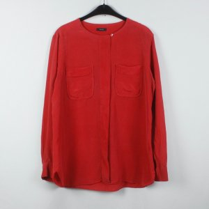 Riani Bluse Gr. M rot/orange (19/04/118)