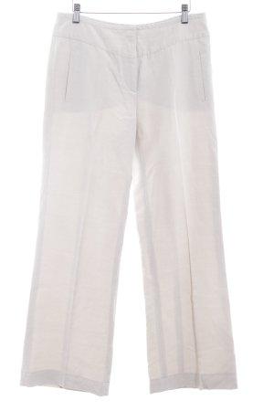 Riani Pantalon à pinces beige clair style d'affaires