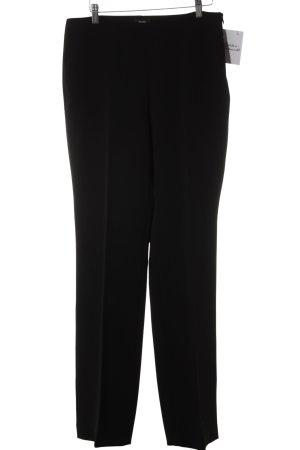 Riani Pantalón de pinza negro estilo «business»