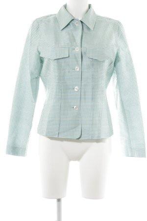 Riani Blusa-camisa estampado a cuadros look casual