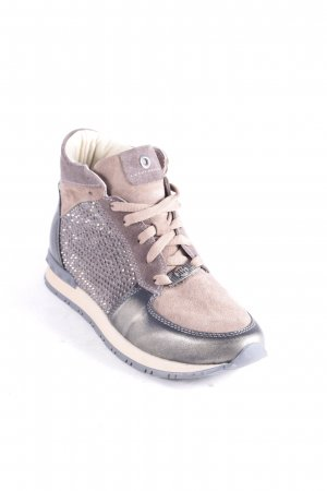 Riani High Top Sneaker mehrfarbig Casual-Look