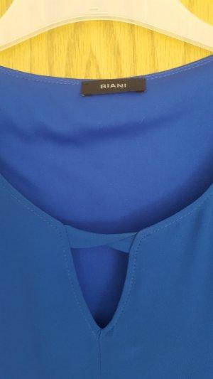 Riani Kleid, blau