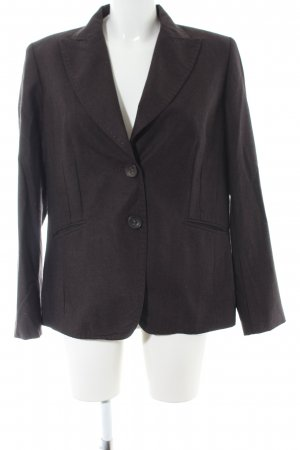 Riani Kurz-Blazer schwarz Business-Look