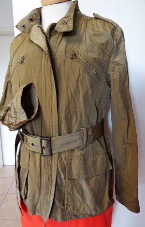 Riani - leichte sportliche Jacke im Safaristil