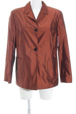 Riani Long-Blazer bronzefarben Elegant