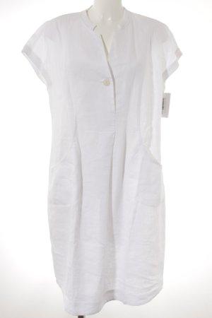 Riani Camicetta lunga bianco sporco stile casual