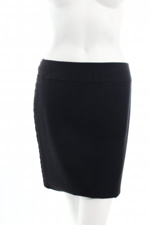 Riani Minirock schwarz Eleganz-Look