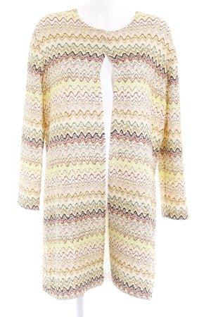 Riani Oversized Jacket graphic pattern extravagant style