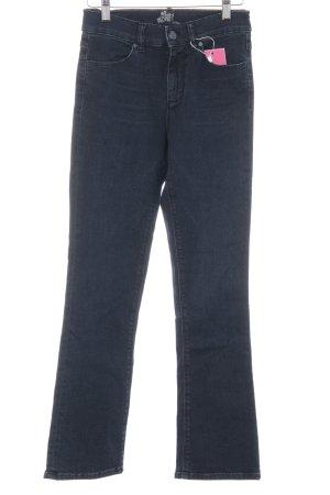 Riani Skinny Jeans dunkelblau Casual-Look