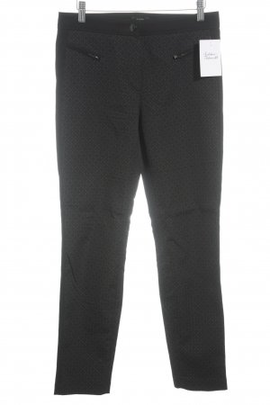 Riani Stoffhose Punktemuster Casual-Look