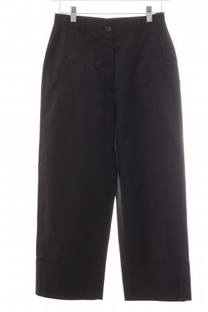 Riani Jersey Pants black casual look